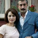 Erkan Petekkaya and Ayça Bingöl