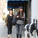Roselyn Sanchez at Joans On Third in Studio City - 454 x 580