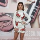 Nikki Sanderson – Missguided Babe Power Perfume Launch in Manchester - 454 x 651