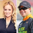 Ralph Earnhardt Jr. and Emily Maynard