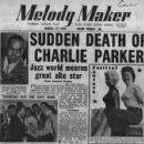 Charlie Parker - 454 x 427