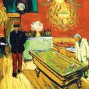 Loving Vincent (2017) - 454 x 256