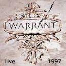 Warrant LIve