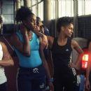 Fast Girls (2012) - 454 x 255