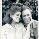 Mare Winningham and Keith Carradine