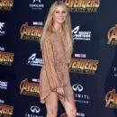 Gwyneth Paltrow – 'Avengers: Infinity War' Premiere in Los Angeles - 454 x 681