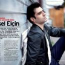 Cansel Elcin - Boxer Magazine Pictorial [Turkey] (December 2013)