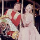 Carousel  Gordon Macrae.Shirley Jones - 454 x 341