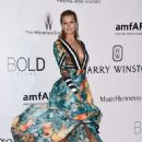 Toni Garrn Amfars 22nd Cinema Against Aids Gala In Cap Dantibes