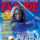 Keira Knightley - Empire Magazine Cover [United Kingdom] (2 June 2007)