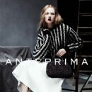 Holly Rose Emery for Anteprima Fall/Winter 2014 ad campaign - 454 x 641