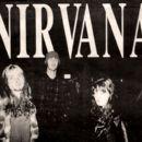 Kurt Cobain & Tracy Marander - 454 x 391