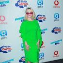 Grace Chatto – Capital Radio Summertime Ball 2018 in London