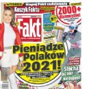 Kamil Stoch - Fakt Magazine Cover [Poland] (4 January 2021)