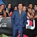 Jake T Austin- Univision's 'Premios Juventud' 2017- Show