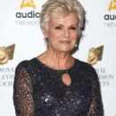 Julie Walters – RTS Programme Awards 2017 in London - 454 x 774