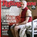 Emir Omar Chabán - Rolling Stone Magazine Cover [Argentina] Magazine Cover [Argentina] (2 January 2014)