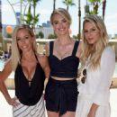 Kate Upton–JBL FestPoolside:Sounds of Summer in Las Vegas