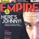 John Cusack - Empire Magazine [United Kingdom] (August 2000)