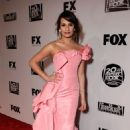 Lea Michele - FOX 2011 Golden Globes after party at 9900 Wilshire Blvd on January 16, 2011 in Beverly Hills, California