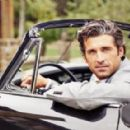 Patrick Dempsey - Manhattan Magazine Pictorial [United States] (October 2014)