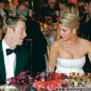 Sean Brosnan and Ivanka Trump