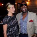 Jennifer Aniston: Artists for Haiti Dinner Darling - 454 x 363