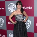 Juliette Lewis - InStyle/Warner Brothers Golden Globes Party at The Beverly Hilton hotel on January 16, 2011 in Beverly Hills, California