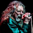 Robert Plant at The Greek Theatre, Los Angeles, CA on June 2, 2015