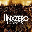 Nx Zero Album - Nx Zero 10 Anos - Multishow Ao Vivo