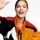 Doutzen Kroes - Vogue Magazine Pictorial [Spain] (November 2016) - 454 x 597