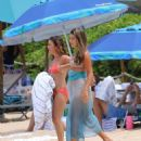 Lea Michele – On vacation in Hawaii