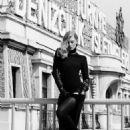 Johanna Jonsson - Elle Magazine Pictorial [Mexico] (December 2012) - 454 x 578