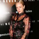 Chloe Sevigny – 'You Were Never Really Here' Premiere in New York - 454 x 723