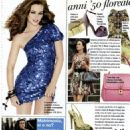 Leighton Meester - Glamour Magazine Pictorial [Italy] (February 2012)