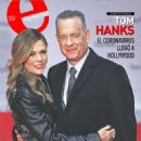 Rita Wilson and Tom Hanks - 454 x 513