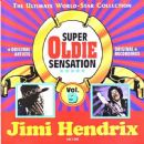 Jimi Hendrix - Super Oldie Sensation