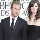 Scott Caan and Kacy Byxbee - 454 x 256
