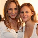 Chely Wright and Lauren Blitzer - 454 x 681