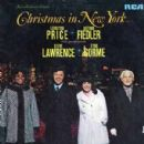 Christmas In New York RCA Victor Records - 300 x 306
