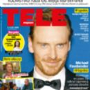 Michael Fassbender - Tele Magazyn Magazine Cover [Poland] (5 July 2019)