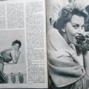 Sophia Loren - Cine Selection Magazine Pictorial [France] (30 July 1959) - 454 x 340