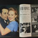 Betty Grable - Screen Guide Magazine Pictorial [United States] (September 1941) - 454 x 340