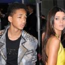 Kendall Jenner and Jaden Smith