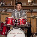 Finn at  Drums
