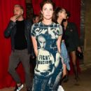 Stephanie Seymour Francois Nars Steven Klein Celebrate Collaboration In Ny