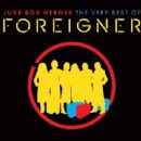 Juke Box Heroes: The Very Best of Foreigner