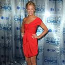 Nancy O'Dell - People's Choice Awards at Nokia Theatre L.A. Live on January 5, 2011 in Los Angeles, California