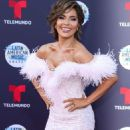 Gloria Trevi – 2018 Latin American Music Awards in Los Angeles - 454 x 636