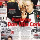 Marlon Brando - Tele Tydzień Magazine Pictorial [Poland] (4 May 2018) - 454 x 606